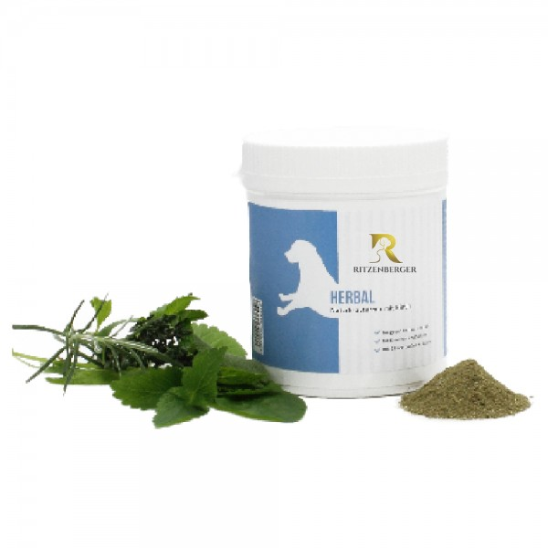 Herbal - Naturkräutermix 375g
